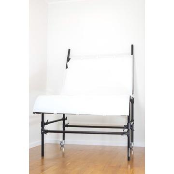 Stół bezcieniowy Manfrotto 220B kolor czarny