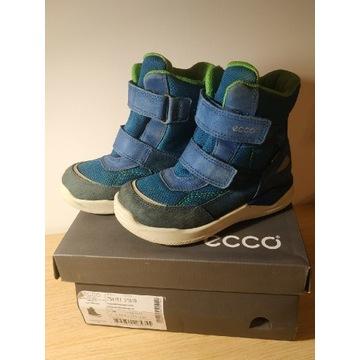 Buty dziecięce zimowe ECCO POSEIDON r.28