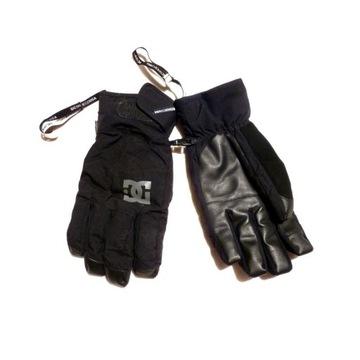 DC Rękawice zimowe rozm. XL