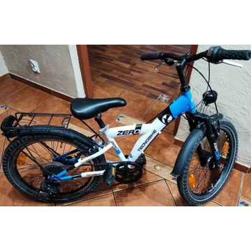 """Rower dziecięcy Tecnobike Zero 20"""" Shimano"""
