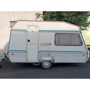 Przyczepa campingowa Beyerland Vitesse