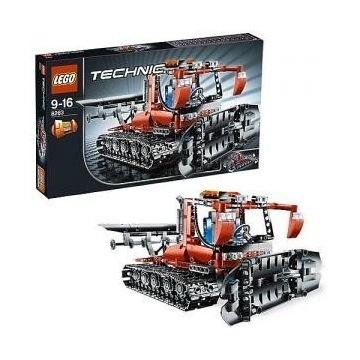 UNIKAT LEGO Technic 8263 karton komplet