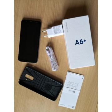 Samsung Galaxy A6+ plus SM-A605FN/DS 32GB