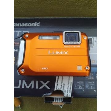 Lumix DMC FT3 aparat stan db