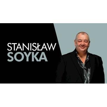 Bilety 2 szt. Stanisław Soyka Poznań 05.11.2021