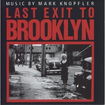 Mark Knopfler - Last Exit to Brooklyn OST
