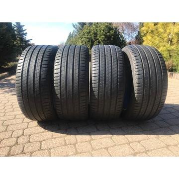 Opony letnie Michelin Latitude Sport 3 275/45/r20