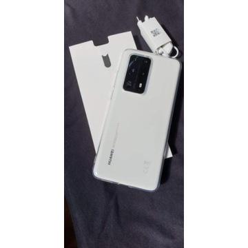Smartfone Huawei P40 Pro+ / 5G Bialy