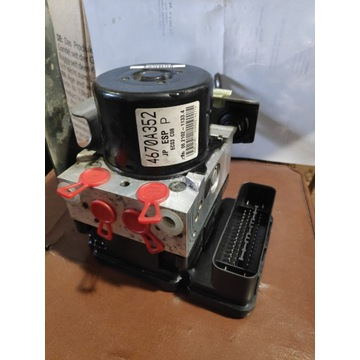 lancer VIII X pompa ABS ,ESP 4670A352