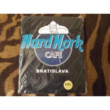 Podkoszulek Hard Rock Bratysława XXL