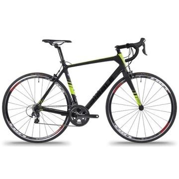 Rower szosowy - Ribble Tiagra SE, full carbon