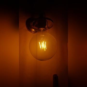 Żarówka LED Edison Edition IKEA E27