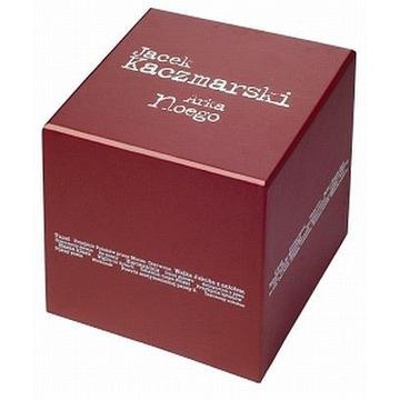 JACEK KACZMARSKI - ARKA NOEGO / 37 CD / BOX