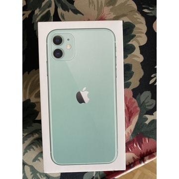 iPhone 11 na gwarancji