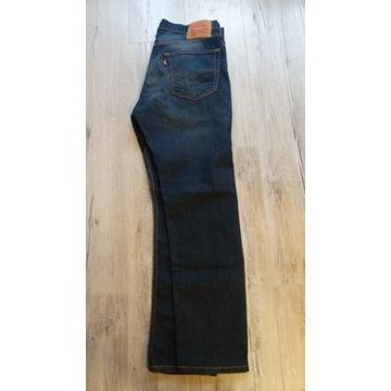 Spodnie Levis 505 33 x 32