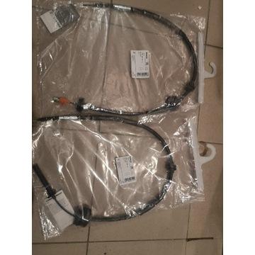 Linka hamulca postojowego BMW X5 X6 e70 e71