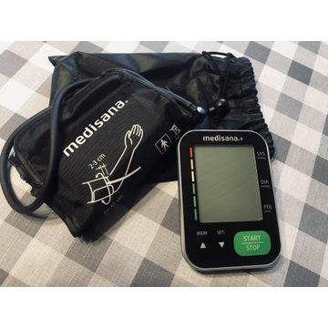 Ciśnieniomierz Medisana BU 570 Connect Bluetooth