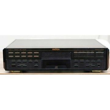 Revox B226-s topowy odtwarzacz cd najwyższy model