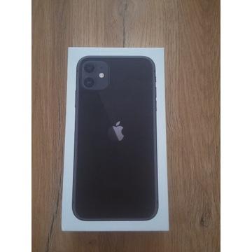 Telefon iPhone 11 64GB