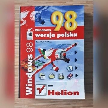 Windows 98 PL, Michael Hart, Paul Cassel