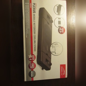Chłodząca podstawa do laptopa SL-7460-SBK