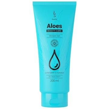 Duolife Aloes Shower Gel 200 ml