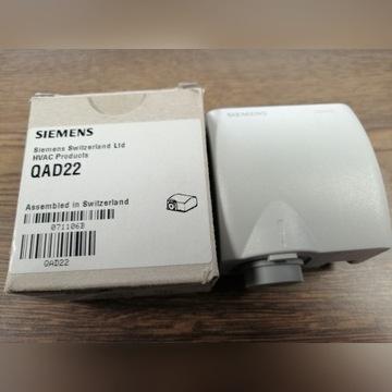 Czujnik Temperatury Siemens QAD22 FA-T1g