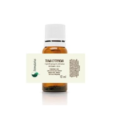 Trawa cytrynowa 100% czysty olejek eteryczny