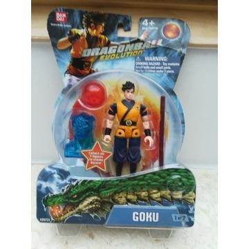 Goku figurka Dragonball Evolution Bandai Poznań