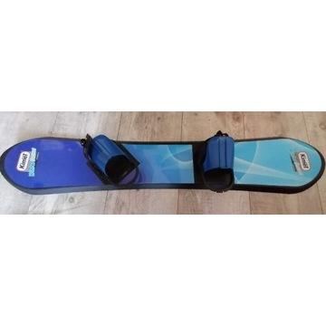 Deska snowboardowa dla dzieci Kimet