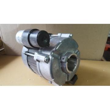 Silnik Weishaupt TYP-ECK03/4-2/1 do palnika