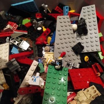 LEGO COBI MIX 1,6 kg