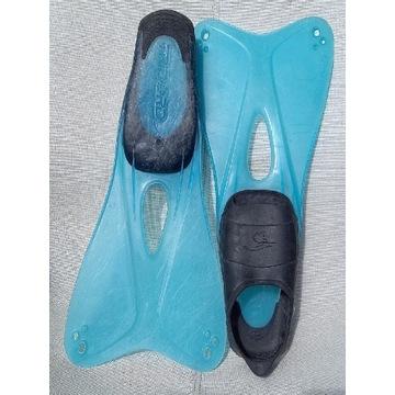 Płetwy do pływania Tribord rozmiar 31-32