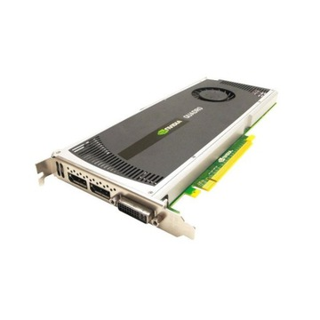 Nvidia Quadro 4000 2GB GDDR5 GAMING/CAD/GRAFIKA