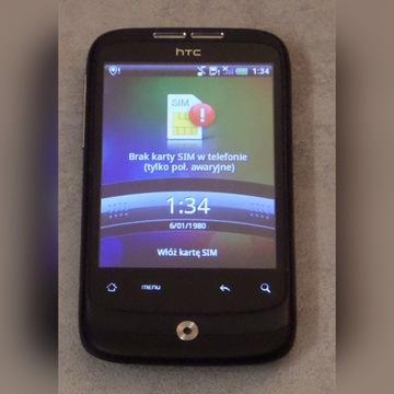 Telefon HTC Wildfire