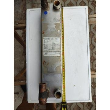 Wymiennik płytowy SWEP Pompa Ciepła 1,3m2 max 15kW