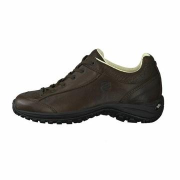 buty Hanwag ROMBUK skóra Yaka Tybetańskiego dł. 27