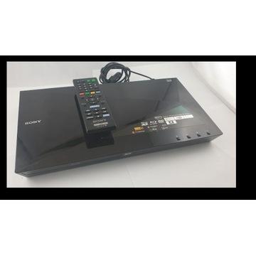 Blu-ray Sony BDP-S4100 + pilot
