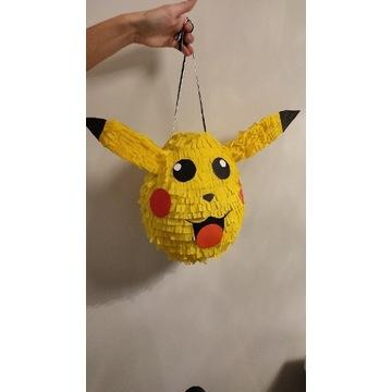 Piniata Pikachu pokemon