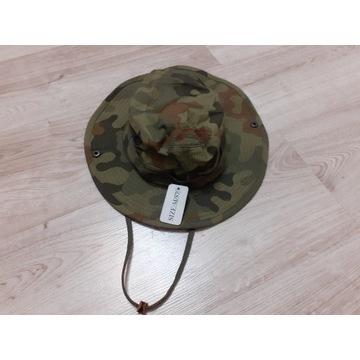 Texar - Kapelusz Bonnie Hat - rozm. m/57 pl camo
