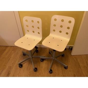 Krzesła obrotowe do biurka IKEA