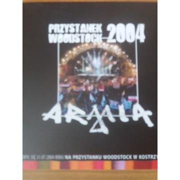 Armia-Przystanek Woodstock 2004