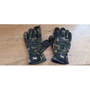 Rękawiczki wędkarskie York