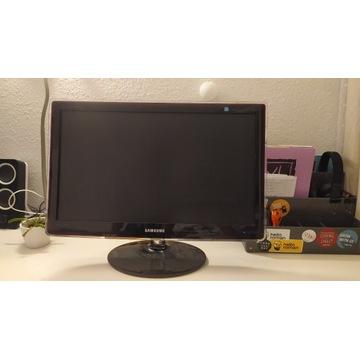 Monitor TV Samsung P 2370 HD