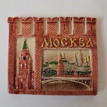 magnes Moskwa Rosja