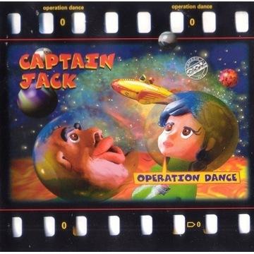 Captain Jack - Operation dance [1997] CD