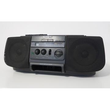 Radiomagnetofon Sony CFD-V10