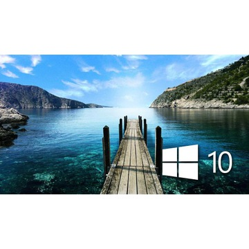 Klucz Windows 10 Pro Professional 32/64BIT Polski