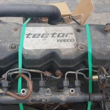 Silnik Iveco Eurocargo tector