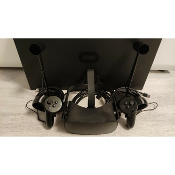 Oculus Rift CV1 Gogle VR